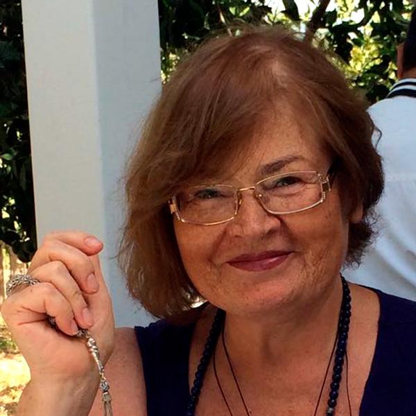 Нина Копанева